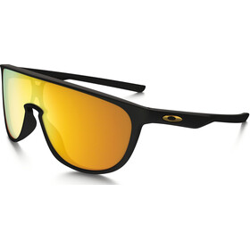 Oakley Trillbe Bike Glasses yellow/black